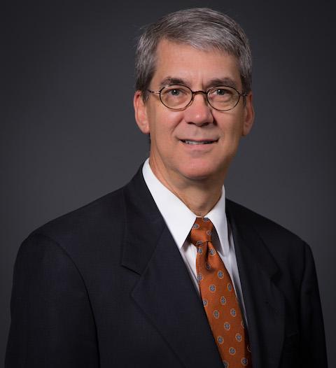 Dr. Leland McCluskey (Lee)