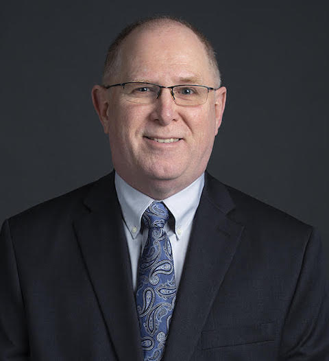 Ron Hamilton